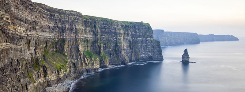 cliff-land