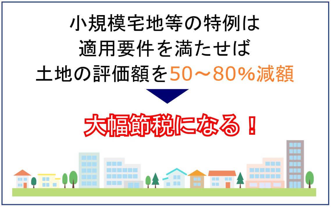 1_小規模宅地等の特例