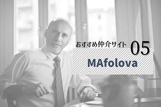 MAfolova